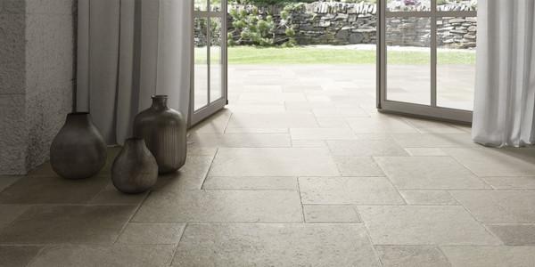 Pietra Di Ostuni, Roman Stone, Cerdomus, Porcelain Flooring, Tiles, Modular, Limestone, Natural Stone