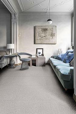 Light Grey Marazzi Pinch 003 M8DT Marble effect tiles