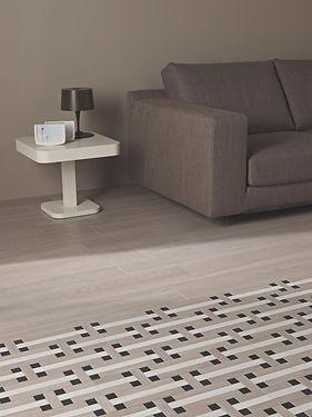 Capuccino Marazzi Treverk M7WX Wood Effect Porcelain Rectified Tiles