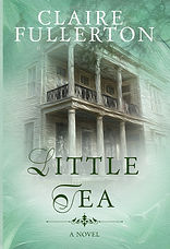 Cover Little Tea by Claire Fullerton (2)