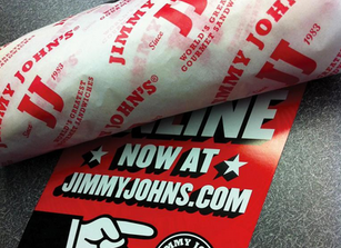 Jimmy's Serves Up Sun Country