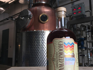 Lets Negroni! CWS launches 2nd Ready to Pour Cocktail