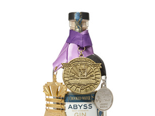Abyss Gin, hording medals