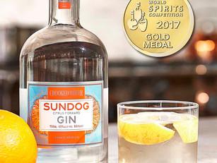 Sundog Wins Gold!