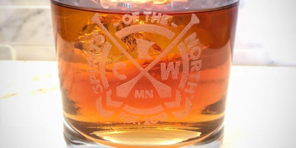 St. Boni Liquor - Spirits Tasting!