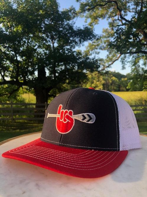 CWS Classic Baseball Hat