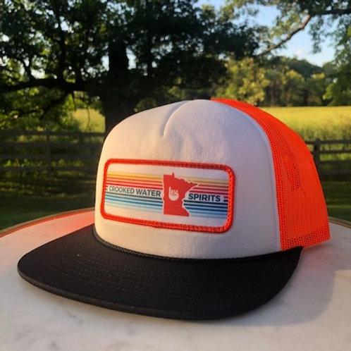 CWS Vintage Trucker Hat