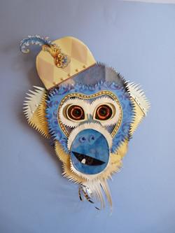 Krosby's Monkey