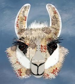 Llama Queen