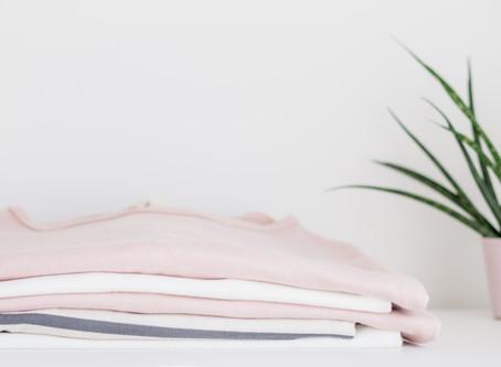 Így készíts kapszula ruhatárat - az alapok - 1. rész