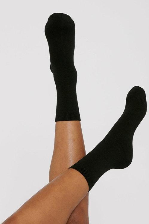 Biopamut zokni (2 pár)