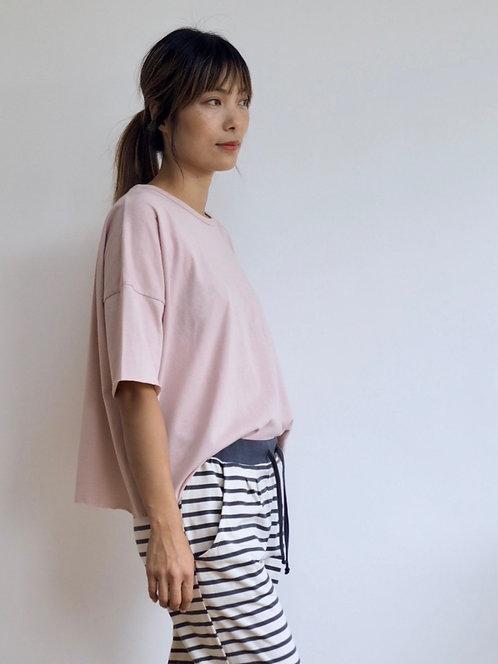 Nova póló - rózsaszín