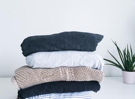 Gardróbkihívás - fedezd fel a ruhatárad - 2. félidő