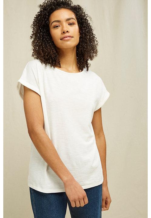 Jodie póló - fehér