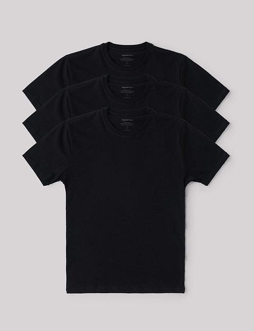 Biopamut férfi póló csomag