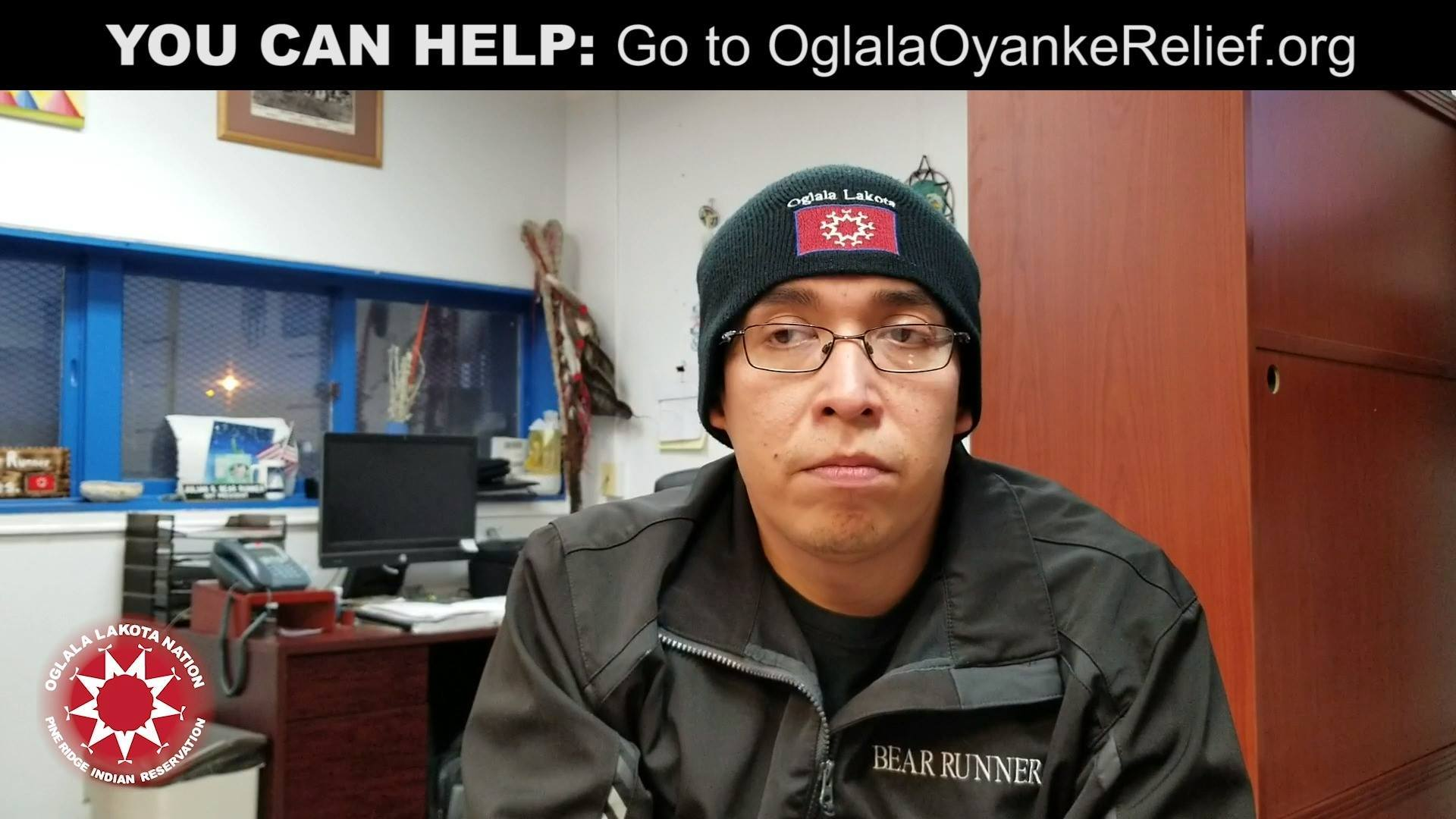 State of Emergency for the Oglala Lakota Nation