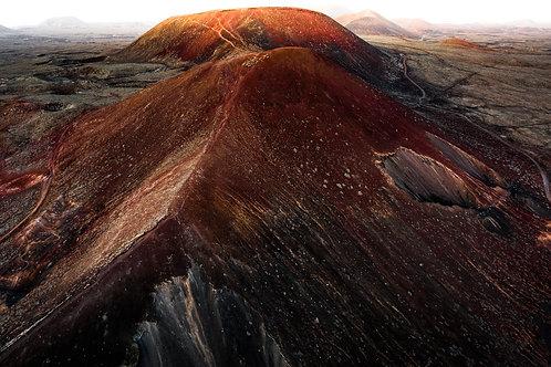 Volcano III