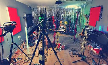Gig night setup.jpg