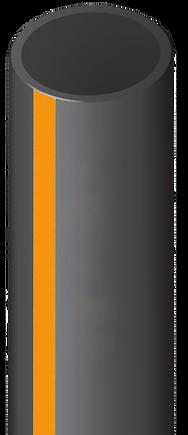 HDPE BLACK PIPE - SEWERAGE - VERTICAL.pn
