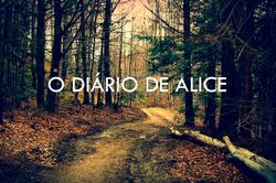 O DIARIO DE ALICE