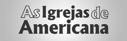 LOGO IGREJAS DE AMERICANA