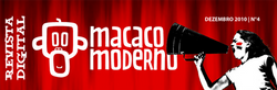 MACACO MODERNO