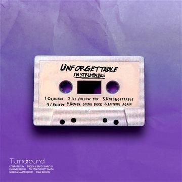 Unforgettable Instrumentals (digital)