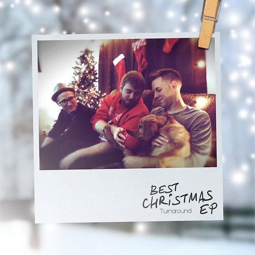Best Christmas (digital)