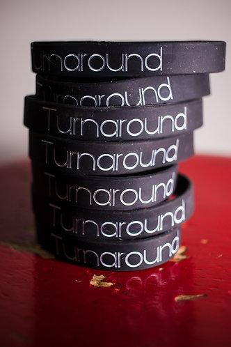 Turnaround Wristband