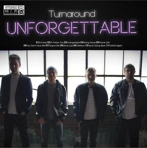 Unforgettable (digital)