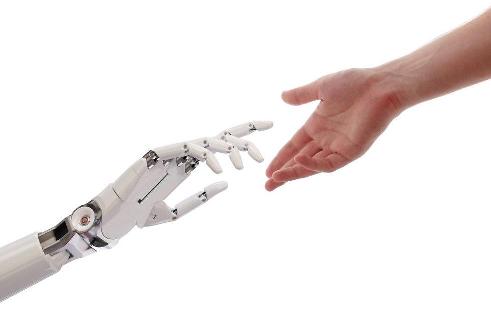 Robo handshake.JPG