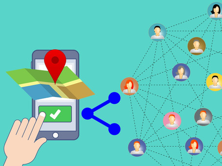 Geotagging - Make an informed choice!
