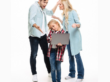 Parental Control: What does it mean? Why is it needed? How it works?
