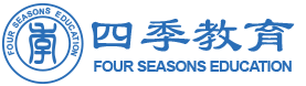 Four Seasons Education Logo