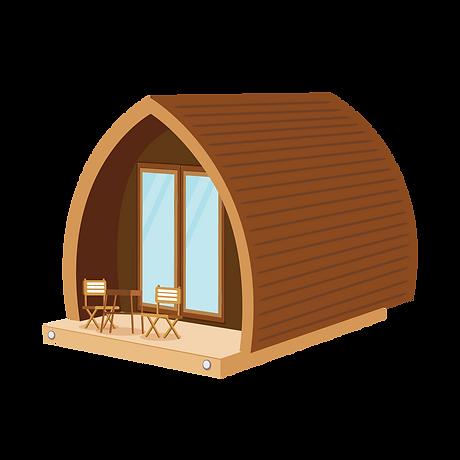 Ivy Bank Campsite Illustration - Pod.png