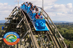 lightwater vally family theme park