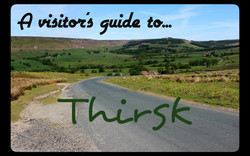 Thirsk and surrounding area
