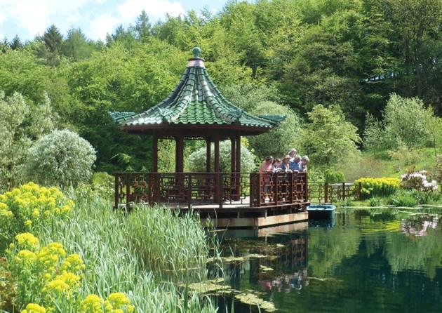 himilayen garden