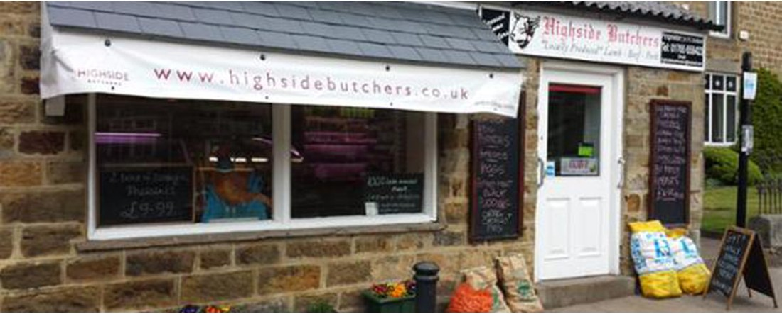 village butchers