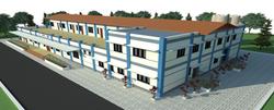 Primary Hospital Type 3