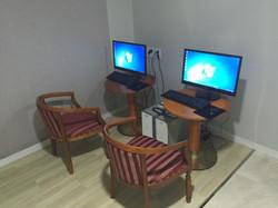 PC room