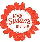 Lazy Susan's Granola logo