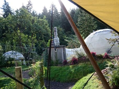 Wye Adventure camp
