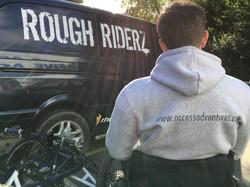 Rough Riderz biking