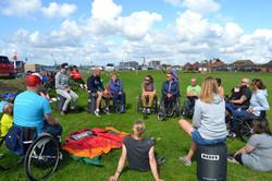 British Kitesports & Easyriders