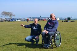 Explaining kite stuff!