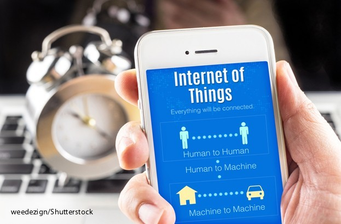 The Internet of Things: Groundbreaking tech with security risks