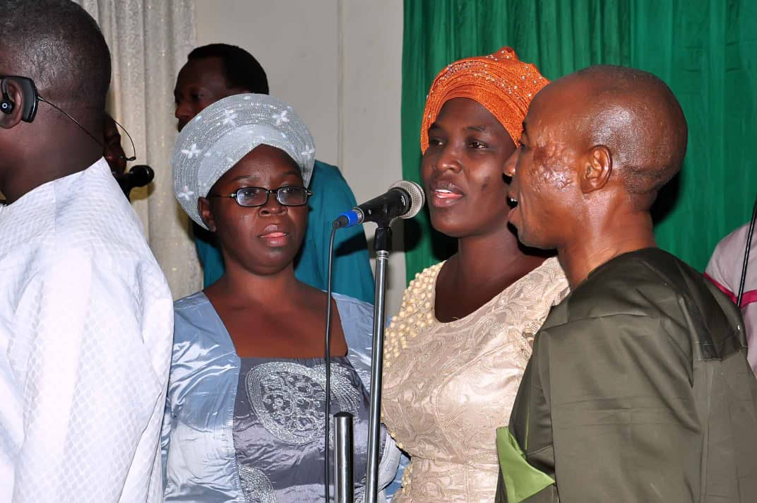 All-Ministers Song Ministration led by the PICZ