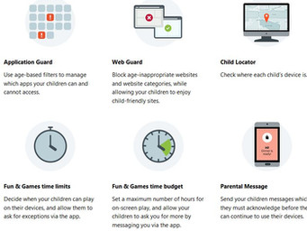 How To Remotely Monitor the Activities Of Your Children On Their Phone/tablet