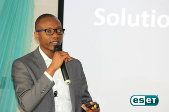 Nigerians Should Be Proactive on IT Security, Education - ESET Nigeria